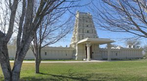 Pearland's Temple, Pearland RV Park, Hinduism in Pearland