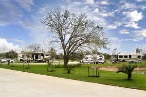 Reviews on Pearland RV Park