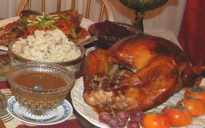 Thanksgiving Season in Pearland, TX | Pearland RV Park