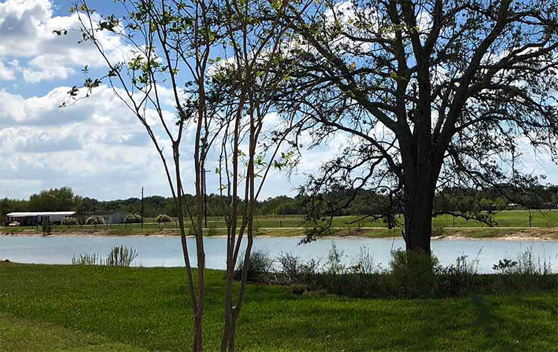 Amenities at Pearland | RV Park Enhancements
