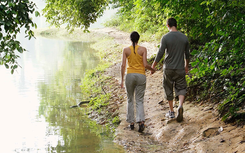 Pearland Hiking | Camping Activities in Pearland